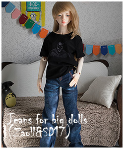 sd 17 boy and Zaoll jeans