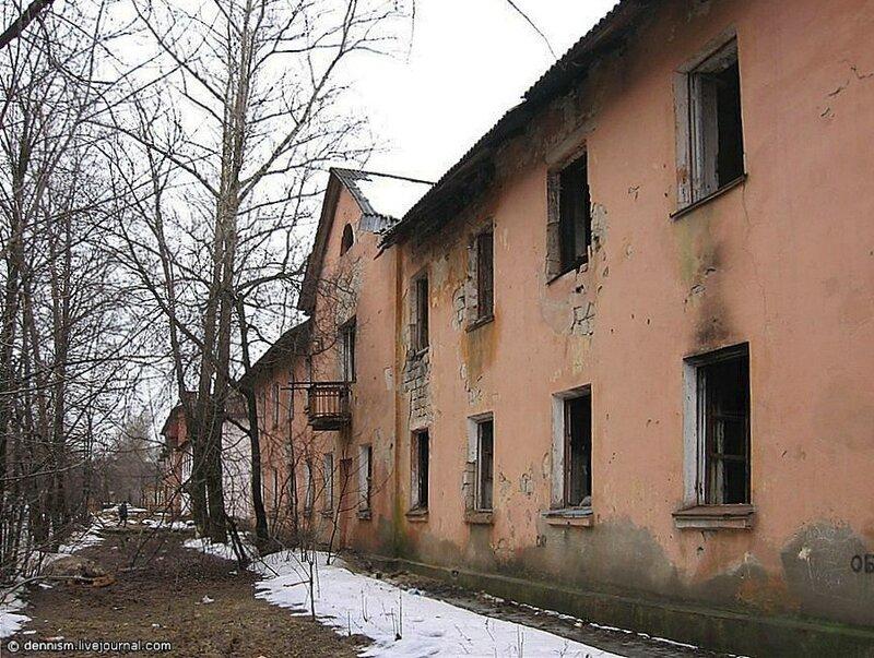 какие дома в саранске под снос