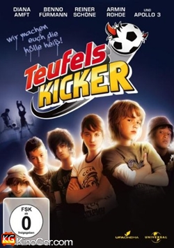 Teufelskicker (2010)