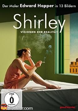 Shirley - Visionen der Realität (2013)