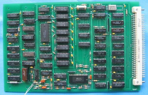 Модуль контроллера графического дисплея (МКГД). 0_157f35_5666ae8f_L