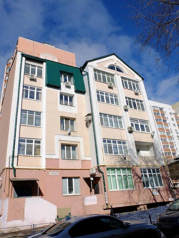Льва Толстого и Никитинская 179.JPG