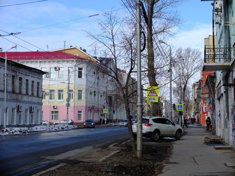 Льва Толстого и Никитинская 067.JPG
