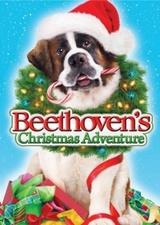 Рождественское приключение Бетховена / Beethovens Christmas Adventure (2011/WEBDL/WEBDLRip)