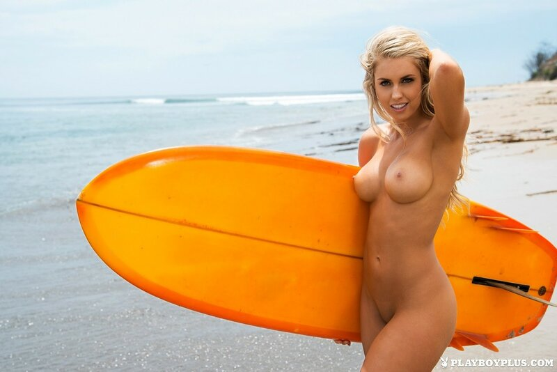 Kayla Rae Reid for Playboy Plus