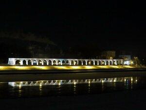 Ярославо дворище - Новый год в Великом Новгороде