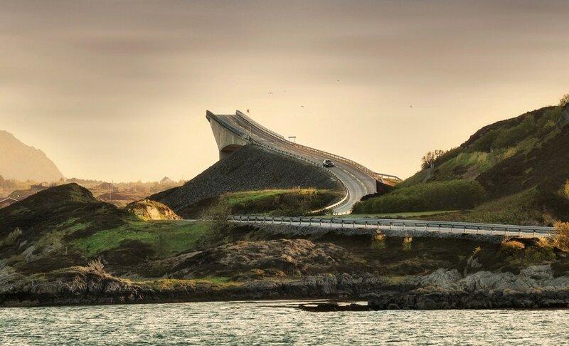 Сторсезандетский мост