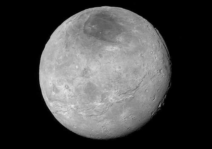 Вокруг Солнечной системы (интересные фотографии)