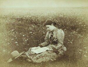 1890-е. Без названия.