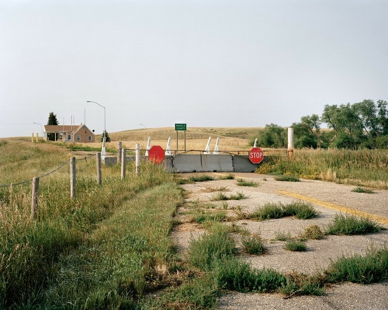 Граница между Канадой и США