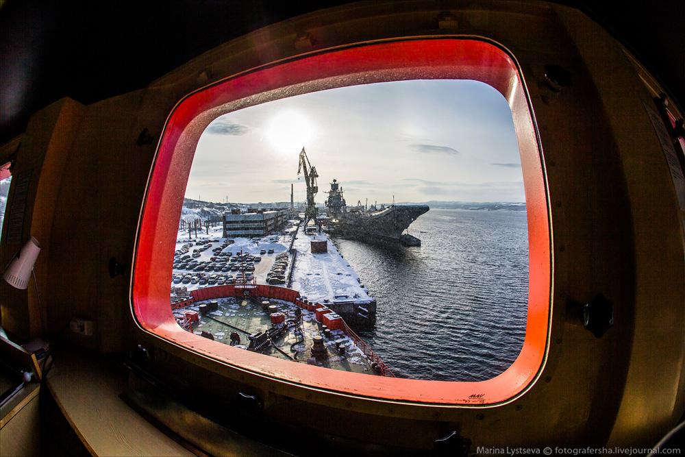 Адмирал флота Советского Союза Кузнецов
