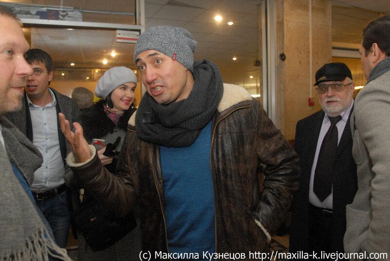 Олег Асадулин