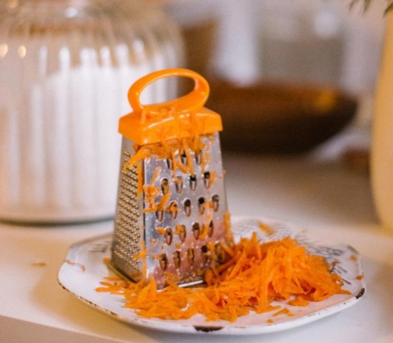 Торт *Морковная сладость*