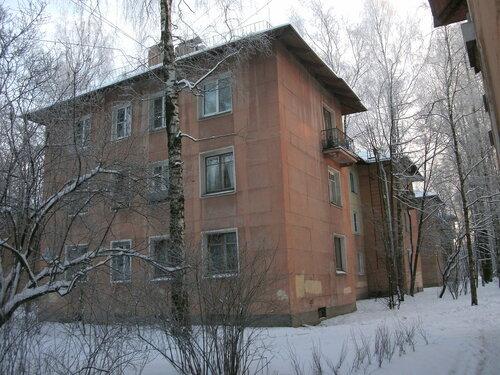 Новгородская ул. 4к1