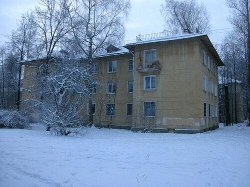 Тосненский пер. 12