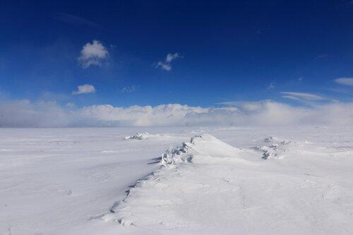 Середина Байкала