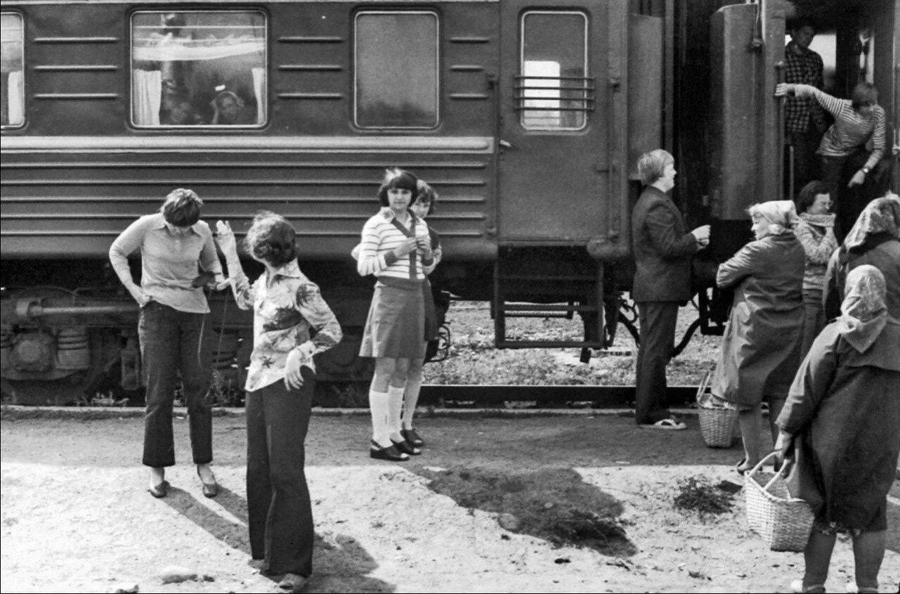 04. По пути в Одессу