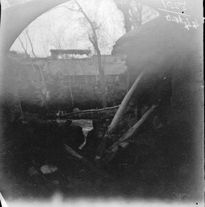 26 ноября. Ташкент. Фрезерный станок увиденный Уильямом Захтлебеном во время своего велосипедного путешествия