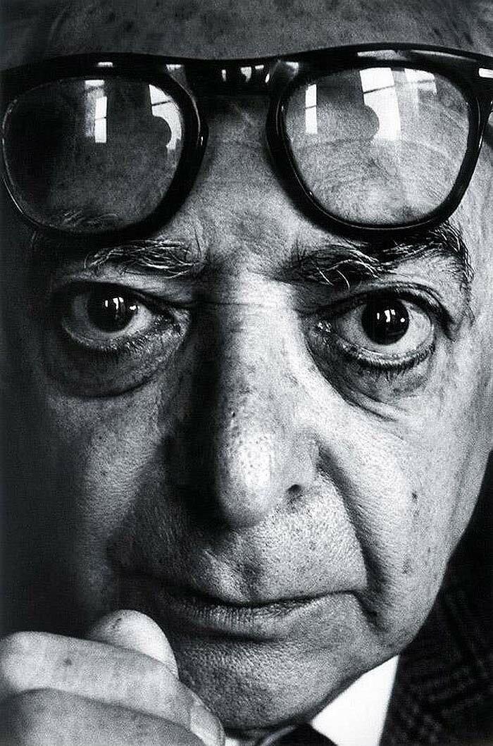 1969. Автопортрет