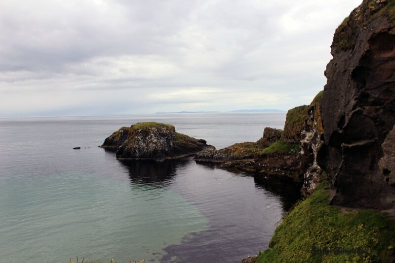Carrick-a-Rede (Northern Ireland)
