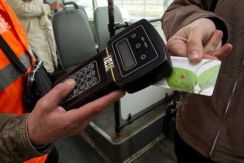 В Бельцах могут ввести электронные транспортные билеты