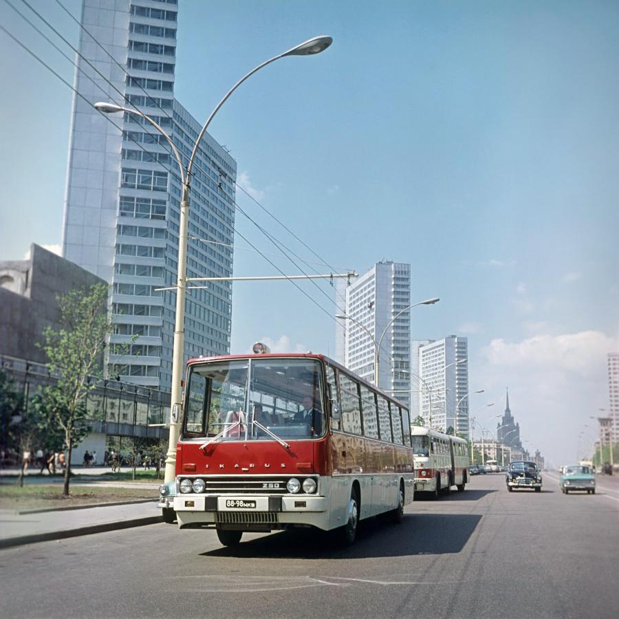 1970е Проспект Калинина.jpg