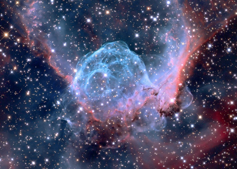 красивые уникальные фото космоса дома
