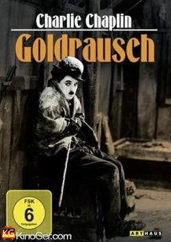 Goldrausch (1925)