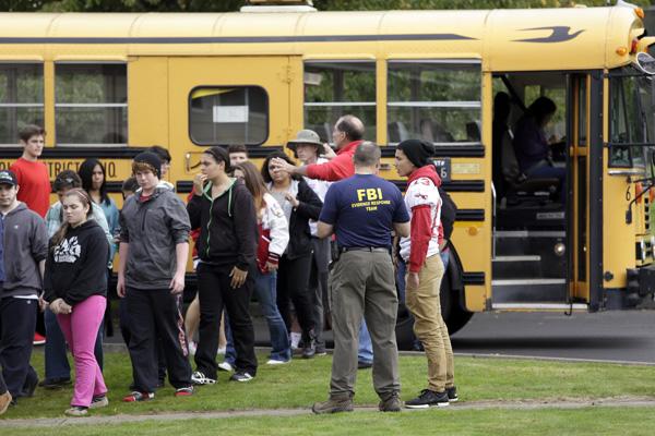 Американские школьники арестованы за попытку отравить преподавателя