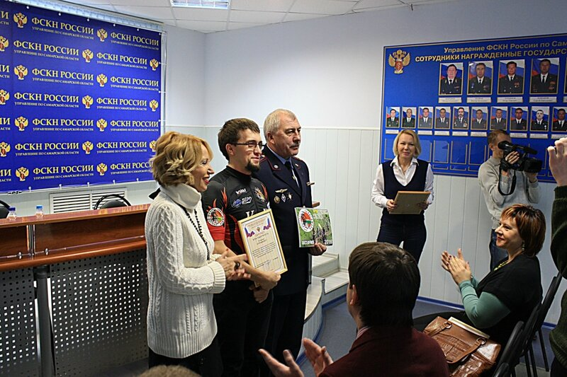 Наркоконтроль, Фетисов, Буревестник 111.JPG