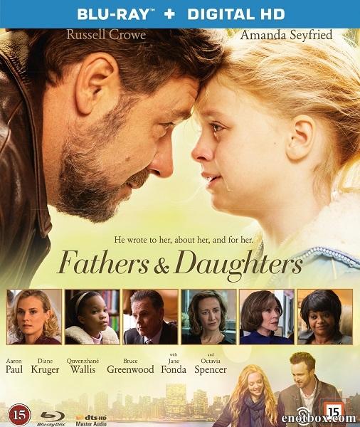 Отцы и дочери / Fathers and Daughters (2015/BDRip/HDRip)