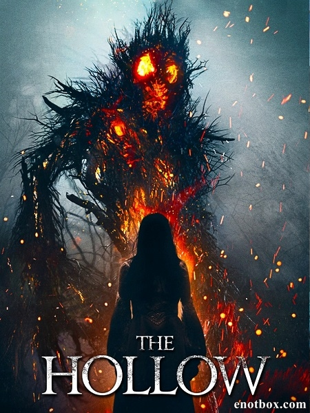 Лощина / The Hollow (2015/WEB-DL/WEB-DLRip)