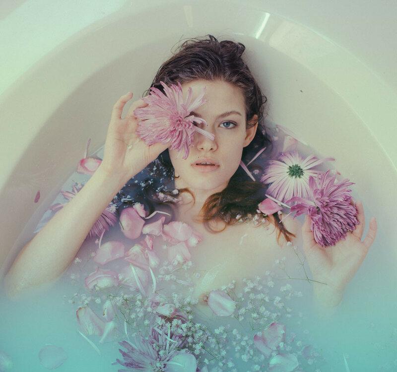 Alexa by Natasha Wiseman for C-Heads