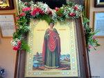 ███  Северная Ривьера. Часовня святого целителя Пантелеимона.