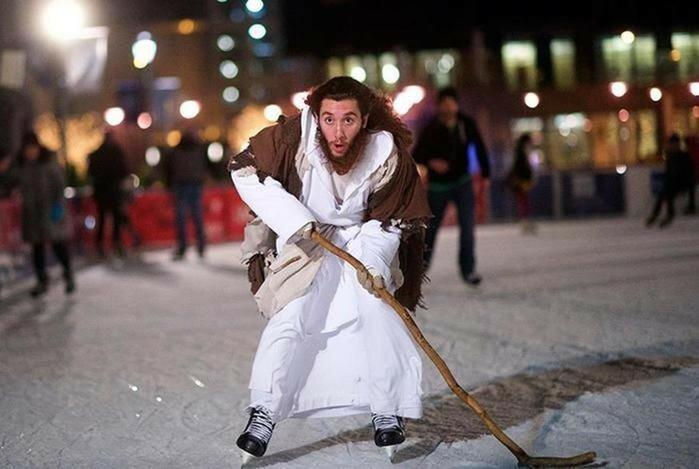 Второе пришествие. Как живется Иисусу на улицах современной Филадельфии