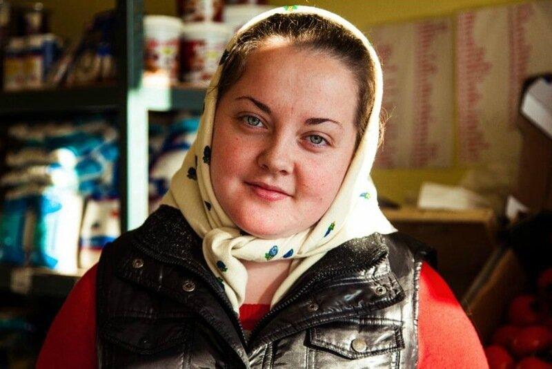 Михаэла Норок, «Атлас красоты»: 155 фотографий красивых женщин из 37 стран мира 0 1c6227 9dafbce7 XL