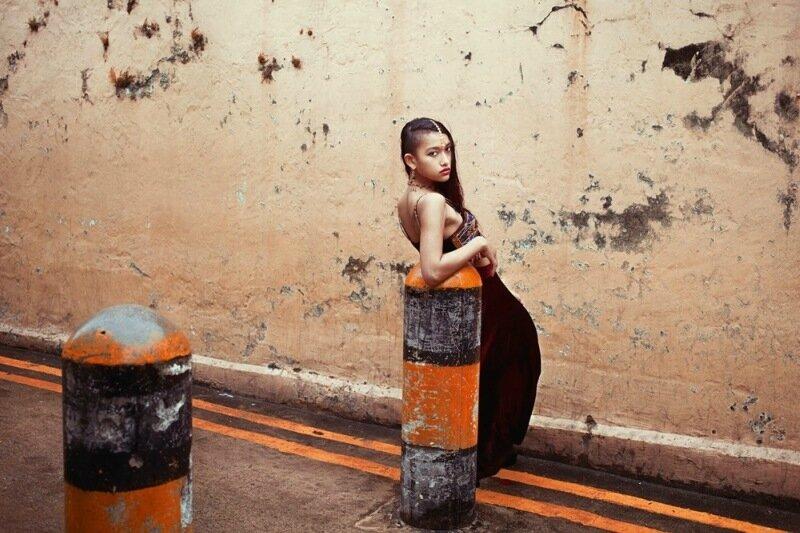 Михаэла Норок, «Атлас красоты»: 155 фотографий красивых женщин из 37 стран мира 0 1c622a 675db7ad XL