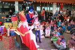Sinterklaas comes to Irdeto