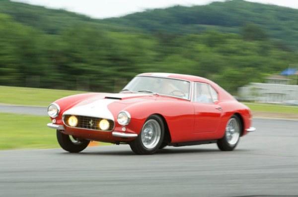 Ferrari 275 GTB, 1966— $9405000