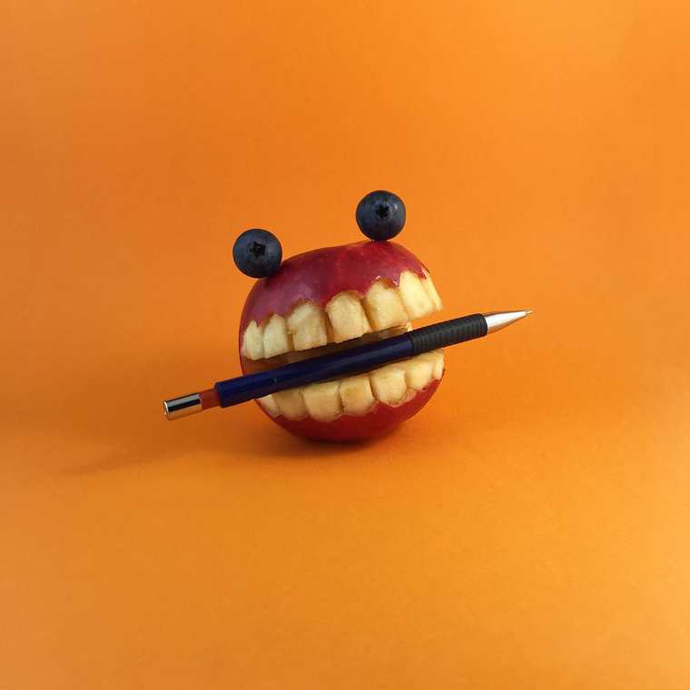 Mundane Matters - The strange culinary sculptures by artist Danling Xiao