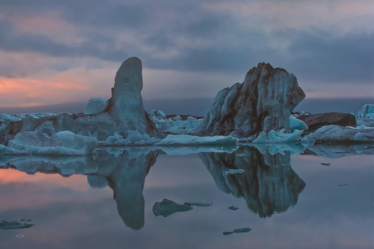 Симфония льда и света