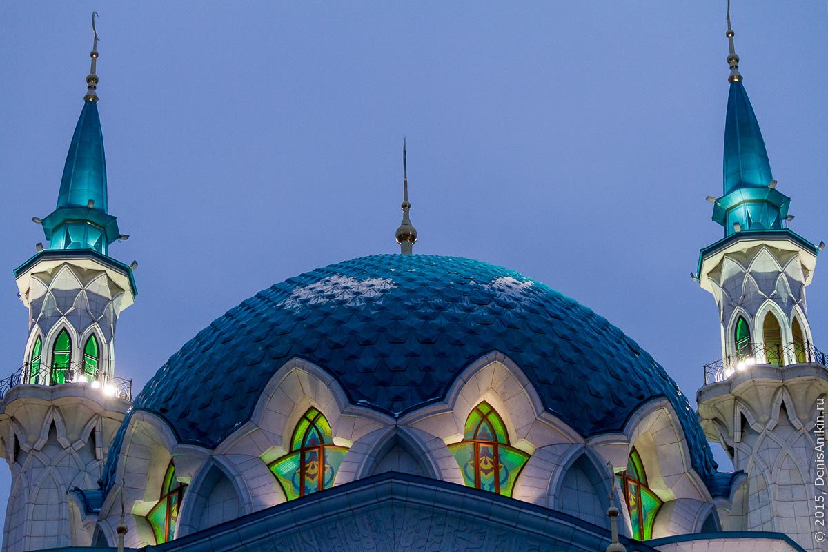 Мечеть Кул Шариф 20