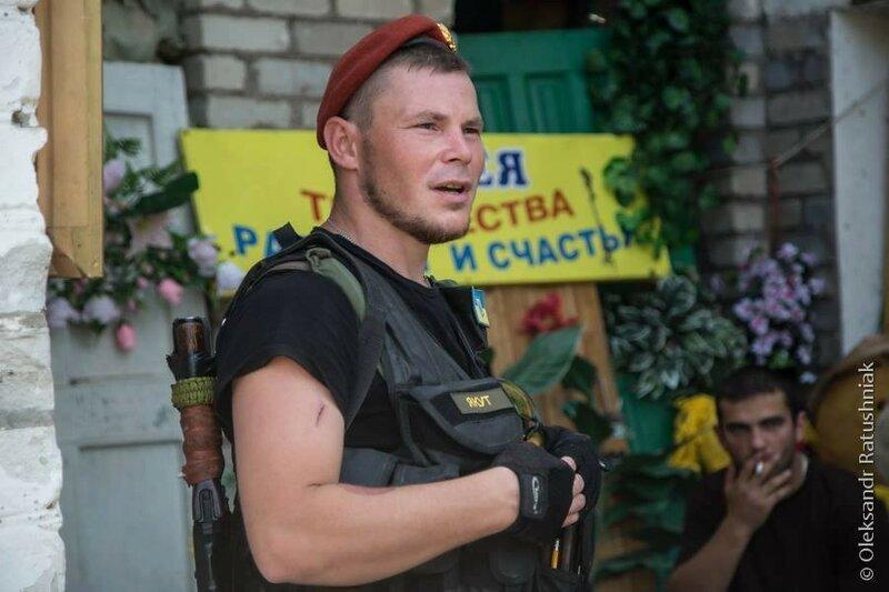 Российский боевик с позывным Якут получил в Украине 8 лет тюрьмы - Цензор.НЕТ 6432