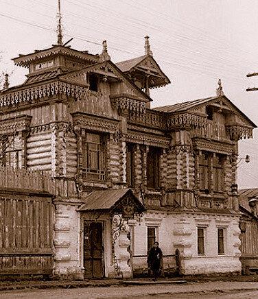 Утраченное в Челябинске