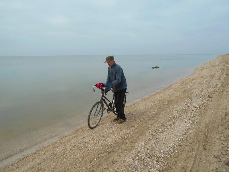Велосипед к пробегу готов! ... DSCN4316.JPG