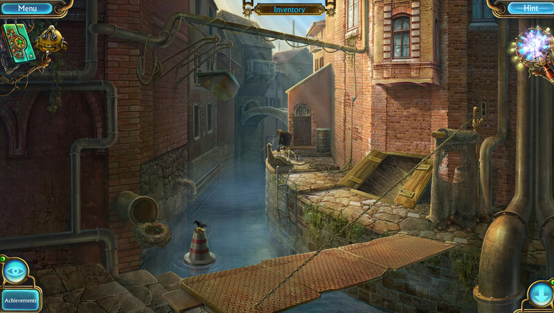 لعبة Kingdom Aurelia: Mystery Poisoned
