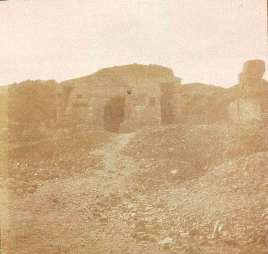 1890-е. Дандара