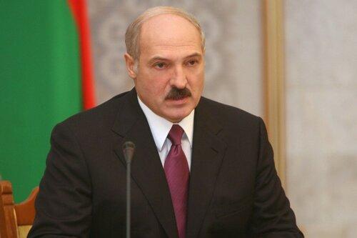 С Беларуси снята часть санкций введенных Евросоюзом