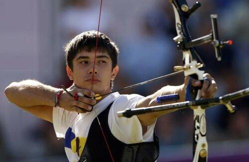 На чемпионате Молдовы Дан Олару побил национальный рекорд