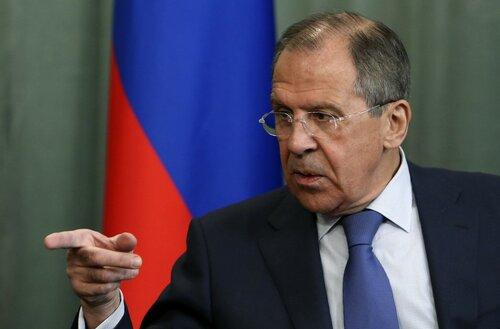 Сергей Лавров: Россия будет жестко отвечать США на агрессию